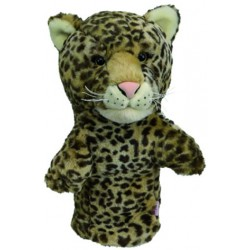 Funda driver - Leopardo