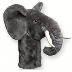 Funda driver - elefante