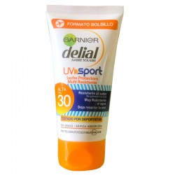 Gel protectora F50 pieles sensibles 50ml