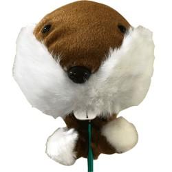 Funda de golf de animales para madera - Ardilla