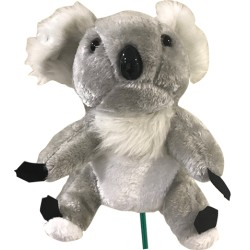 Funda de golf de animales para madera - Koala