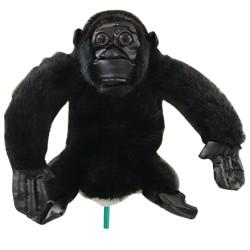Funda de golf de animales para madera - Gorila