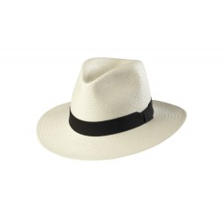 Sombrero Panamá Borsalino