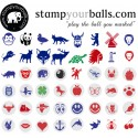 BALL STAMPER