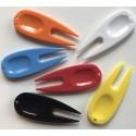 Arreglapiques de plástico - Varios colores a elegir.