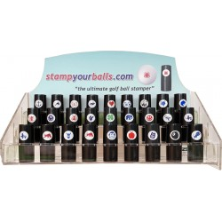 Display para Ball Stamper