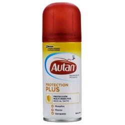 Repelente de mosquitos Autan