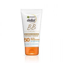 Gel protector F50+ BB 50ml