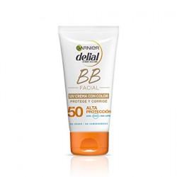 Gel protector facial F50+ BB 50ml