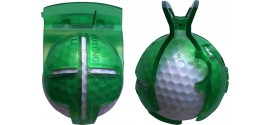 Alineador de bola