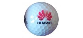 Bolas de golf personalizadas con logo